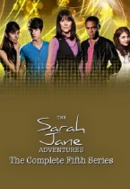 The Sarah Jane Adventures saison 5